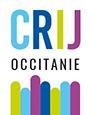 logo CRIJ Occitanie