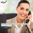 Conseiller Relation Client à Distance à Albi