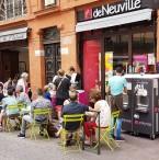 Chocolat de Neuville Toulouse Esquirol