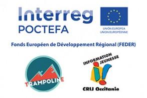 Appel à candidatures pour la mise en œuvre d'une formation commune bivalente BAFA/Monitor de tiempo libre (Projet TRAMPOLINE – Programme Interreg-POCTEFA)