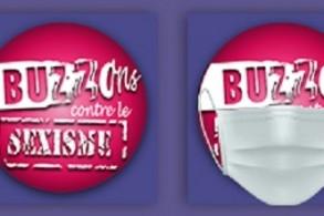 Cette année #BuzzonsContreLeSexisme fête ses 10 ans avec vous !