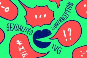 Des questions ou préoccupations en matière de santé sexuelle et de sexualité ? le planning familial est là