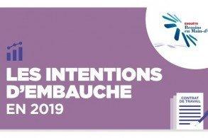 Enquête Besoins en Main-d'Œuvre en Occitanie 2019
