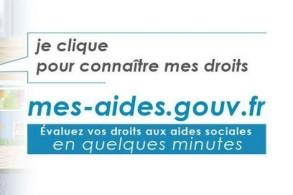 Évaluez vos droits à 25 aides sociales