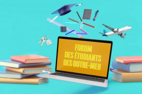 Forum des étudiants des Outre-Mer