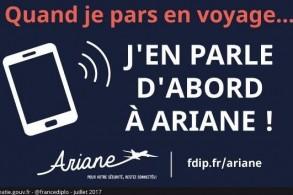 France Diplomatie, le site incontournable avant un départ à l'étranger