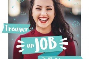 Guide Trouver un job en Europe 2019
