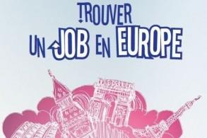 Guide Trouver un job en Europe 2017