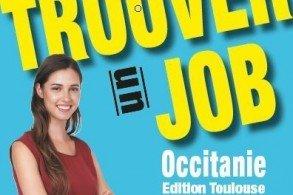 Guide trouver un job 2017 Toulouse Occitanie