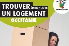 Guide Trouver un logement 2018 Occitanie