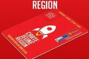 La Carte jeune Occitanie