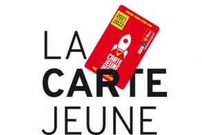 La Carte Jeune Région : le sésame de la rentrée !