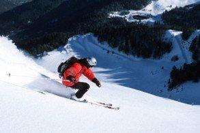 Pensez à vos forfaits de ski à tarif réduit au CRIJ !