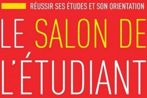 RV aux salons de l'étudiant à Toulouse et Montpellier