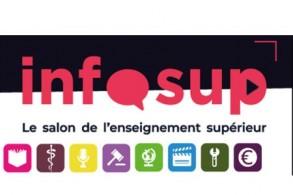 Save the date : Le salon Infosup à Toulouse