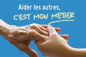 Zoom sur les métiers et emplois des services à la personne - Montpellier