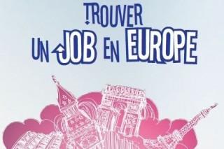 Guide trouver un job en Europe