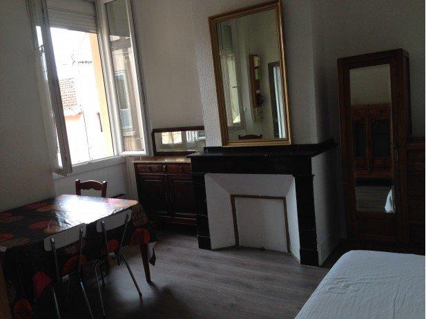 Pièce principale chambre 1