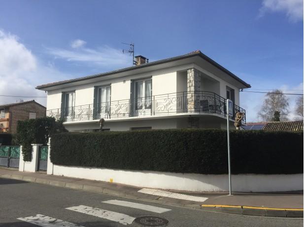 Villa Roseraie