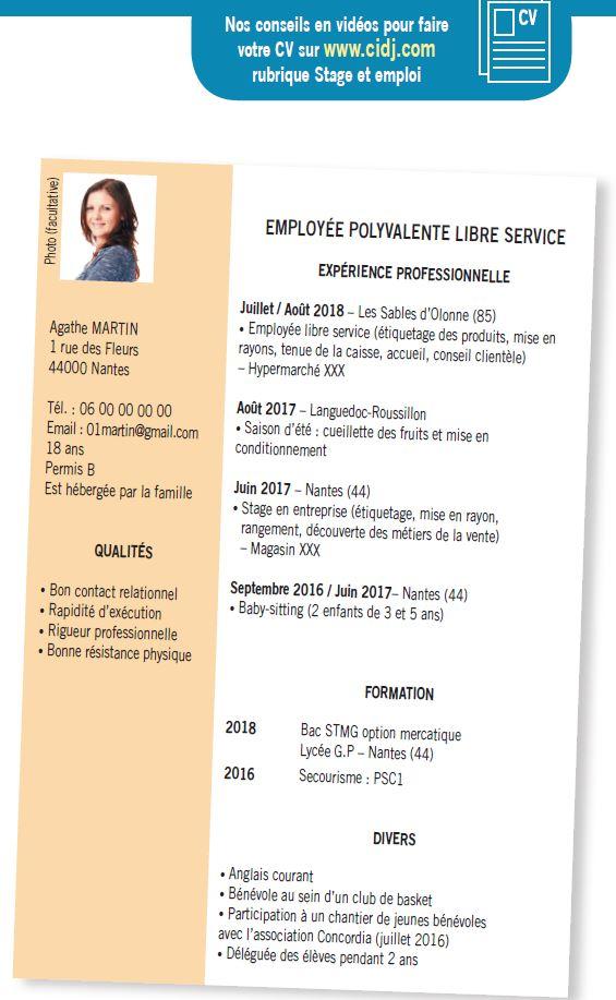 Organiser Sa Recherche De Job Crij Occitanie